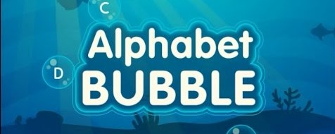Alphabet Bubble